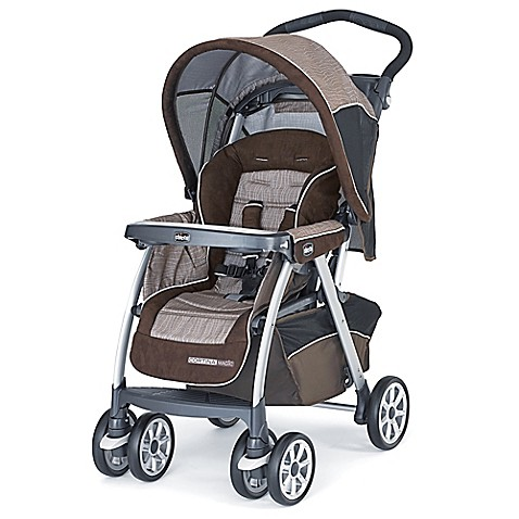 buy chicco cortina magic stroller in rattania from bed bath beyond. Black Bedroom Furniture Sets. Home Design Ideas