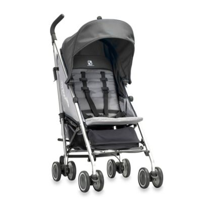 Baby Jogger® Vue™ Lite Stroller in Shadow