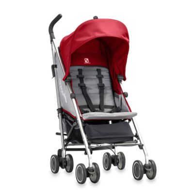 Baby Jogger® Vue™ Lite Stroller in Cherry
