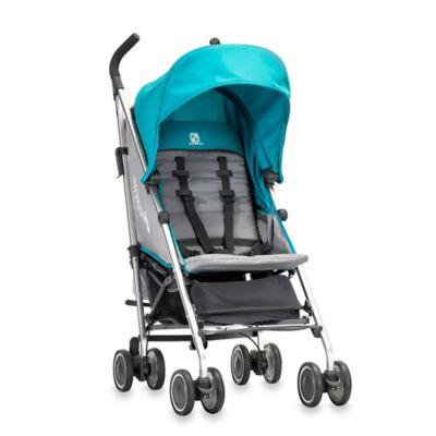 Baby Jogger® Vue™ Lite Stroller in Aqua