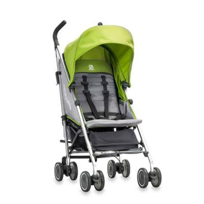 Baby Jogger® Vue™ Lite Stroller in Citrus