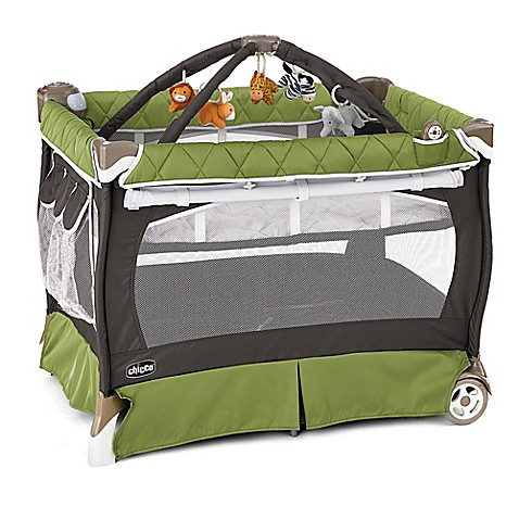 Buy Chicco 174 Lullaby 174 Lx Playard In Elm From Bed Bath Amp Beyond