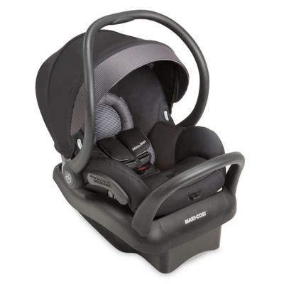 Maxi-Cosi® Mico Max 30 Infant Car Seat in Devoted Black