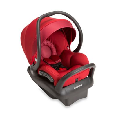 Red Infant Baby Seats