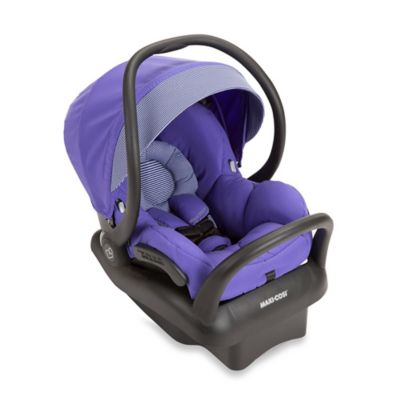 Maxi-Cosi® Mico Max 30 Infant Car Seat in Purple Pace