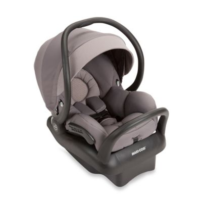 Maxi-Cosi® Mico Max 30 Infant Car Seat in Grey Gravel