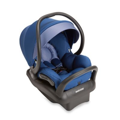Maxi-Cosi® Mico Max 30 Infant Car Seat in Blue Base