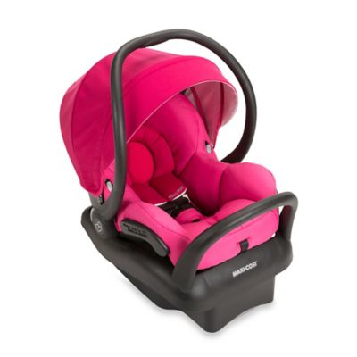 Maxi-Cosi® Mico Max 30 Infant Car Seat in Pink Berry