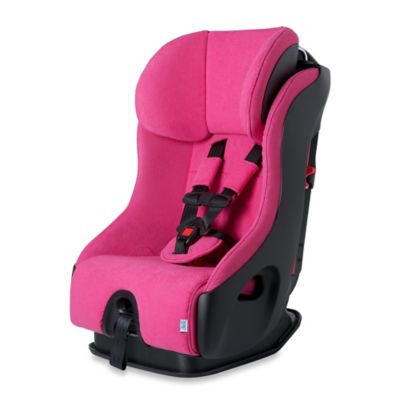 Clek Fllo® Convertible Car Seat in Flamingo