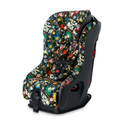 Clek Fllo® Convertible Car Seat in tokidoki Rebel