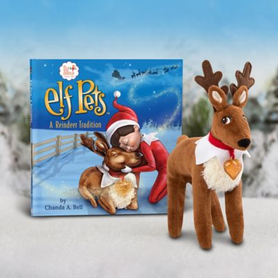 The Elf on the Shelf®: Elf Pets™ Reindeer
