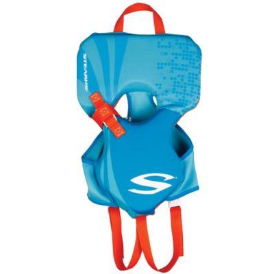 Coleman® Stearns® Infant's Hydroprene™ Life Jacket in Blue/Orange