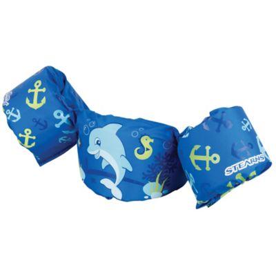 Stearns® Dolphin Puddle Jumper® in Blue