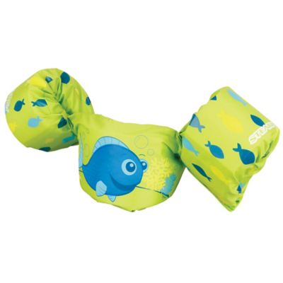 Stearns® Fish Puddle Jumper® in Green