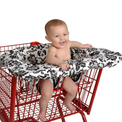Germ-Free Cart and Highchair Cover