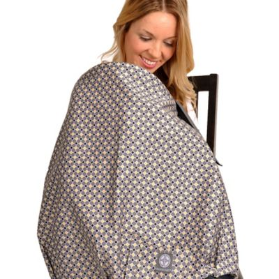 Balboa Baby® Nursing Cover in Diamond