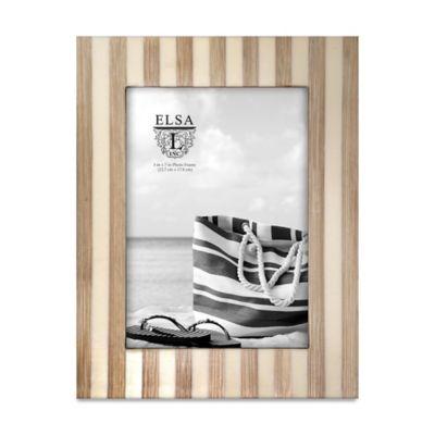 Striped Frames