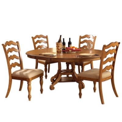 Hilsdale Hamptons 5-Piece Dining Set