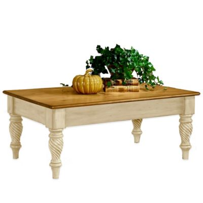 Hillsdale Wilshire Coffee Table