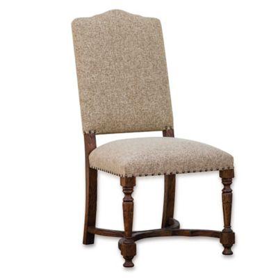 Light Beige Accent Chair