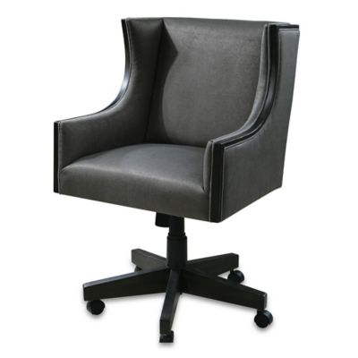 Uttermost Aldina Adjustable Accent Chair