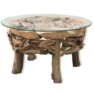 Uttermost Cocktail Table