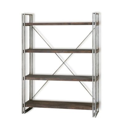 Uttermost Greeley Metal Etagere