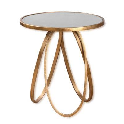 Unique Table Top Mirror