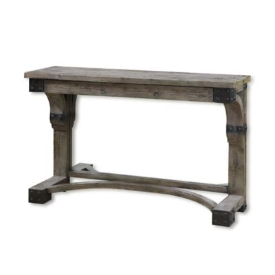 Uttermost Nelo Console Table