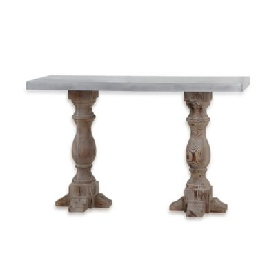 Uttermost Console Table