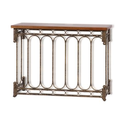 Uttermost Harbin Console Table