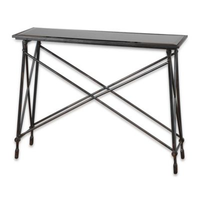 Uttermost Collier Table