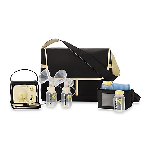 medela 174 in style 174 advanced breastpump with metro bag