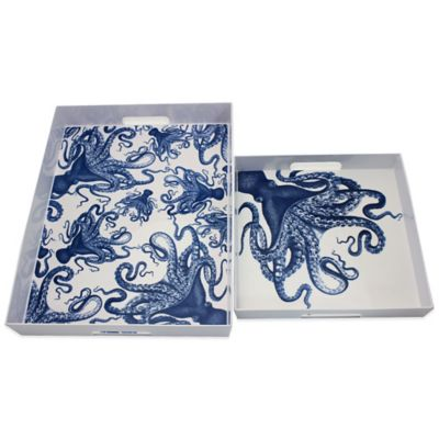 Caskata Studio Tray Set
