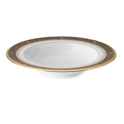 Noritake China with Gold Rim