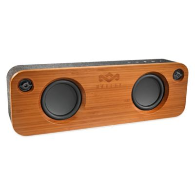 Marley™ Get Together Bluetooth® Portable Speaker