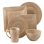 Misto Light Taupe Dinnerware
