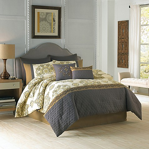 Buy Boho Chic 8 Piece Full Comforter Set From Bed Bath