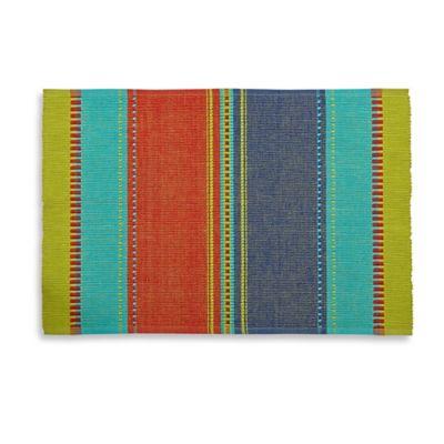 Tex Mex Multicolor Placemat