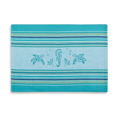 Sea Life Placemat