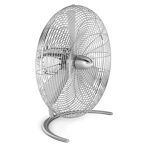 Buy stadler form c 050 16 inch charly floor fan in white for 16 floor fan