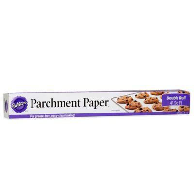 Wilton® Parchment Paper Double Roll