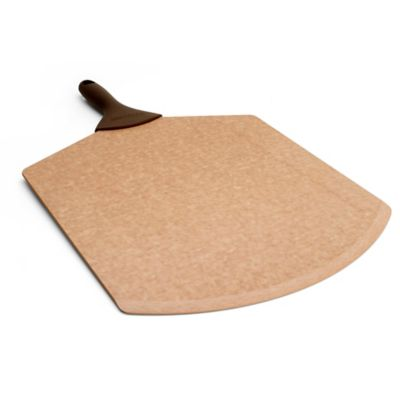 Epicurean® Natural Brown Pizza Peel