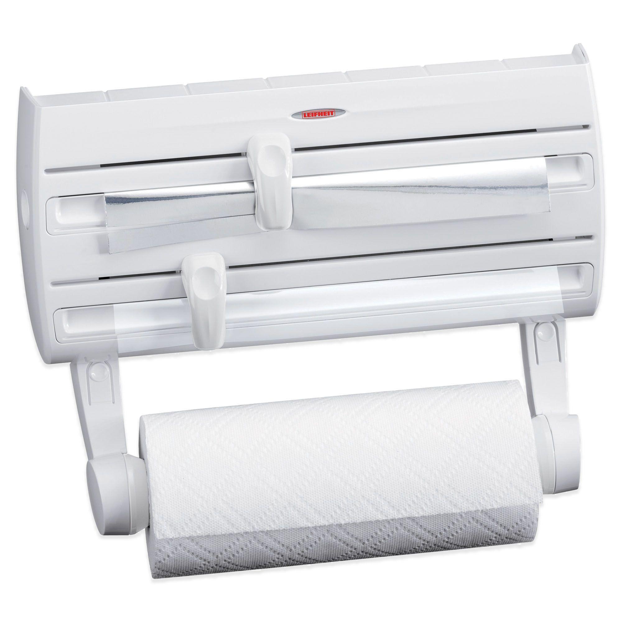 Wrap Dispenser Kitchen Wrap Foil Dispenser And