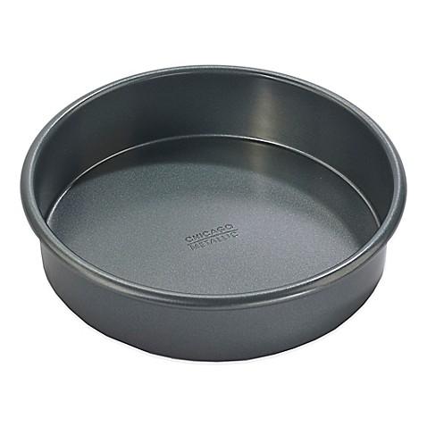 Baking Times For Deep Cake Pans
