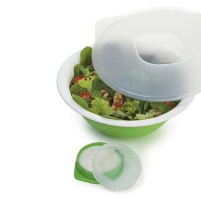 prepworks® Collapsible Salad Bowl
