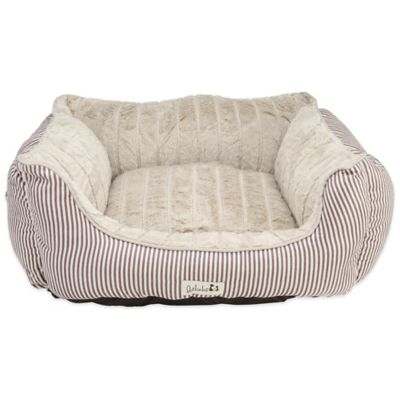 Memory Foam Cuddler Pet Bed