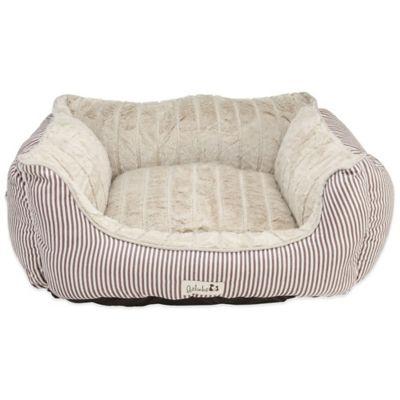 Petlinks Memory Foam Cuddler Pet Bed