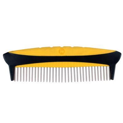 JW Grip Soft Medium Rotating Comfort Comb