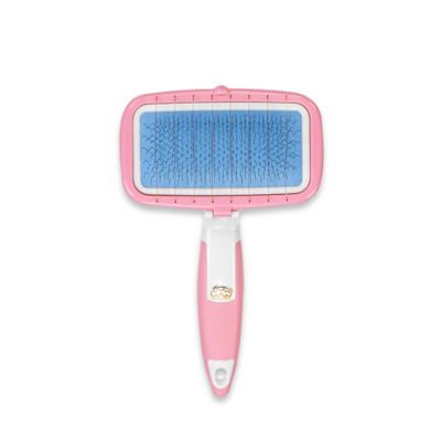 Millers Forge Self Cleaning Cat Slicker Brush